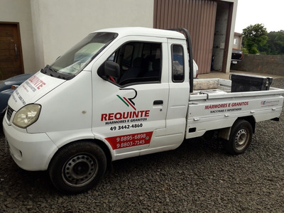 Hafei Towner Hafei Mini Pick-up L 600kg /48cv