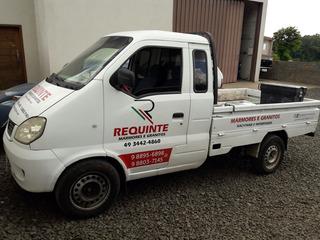 Hafei Towner Hafei Mini Pick-up L 600kg /48cv