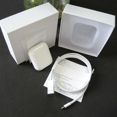 Audífonos  Airpods2 Bluetooth I9000 Tws I500