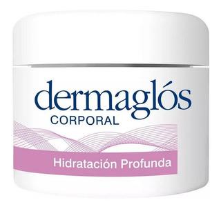 Crema Dermaglos Corporal Hidratacion Profunda X 200gr