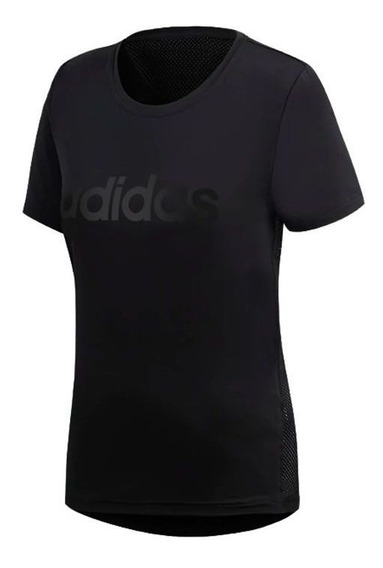 Camiseta Para Treino Feminina 012445