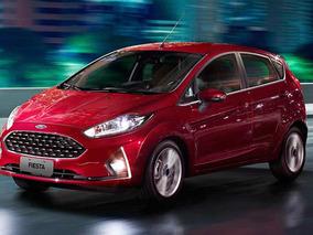 Ford Fiesta S Plus (nuevo Modelo) - Plan Óvalo