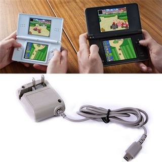 Cargador, Adaptador Para Nintendo Ds Lite (ndsl / Dsl)