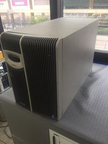 Servidor Compaq Proliant Ml530 Com Hd Placas Controladoras