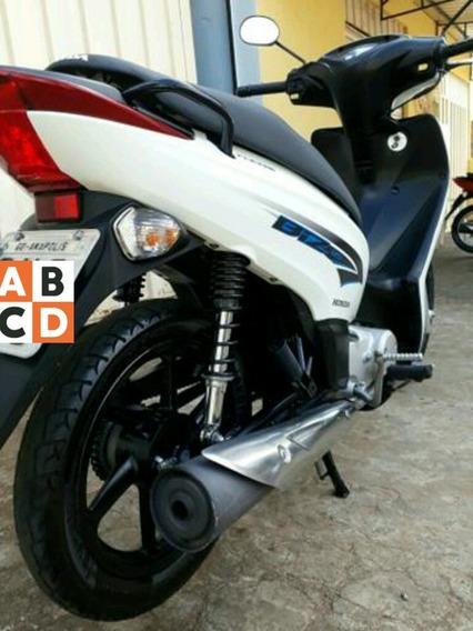 Honda Biz Ex Flex