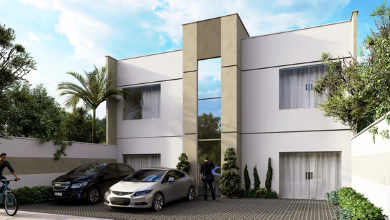 Casa Geminada - Morada Do Vale - 545