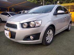 Chevrolet Sonic Modelo 2013