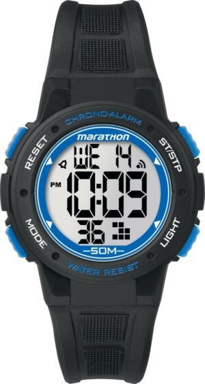 Timex Market Tw5k84800 Maratona Unissexo (38.00 Mm)