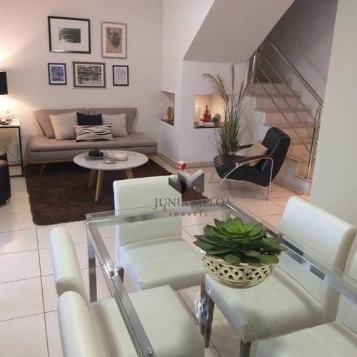 Venda Por R$ 636.000 Ou Aluguel Por R$ 3.800 Sobrado Com 3 Dormitórios, 2140 M² - /mês - Residencial Greenville - Ribeirão Preto/sp - So0395