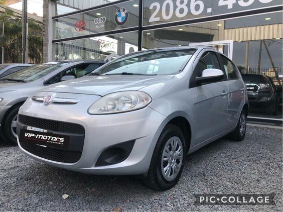 Fiat Palio 2012 C/gnc