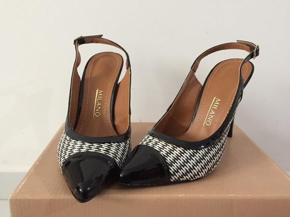 Sapatos Milano Scarpin