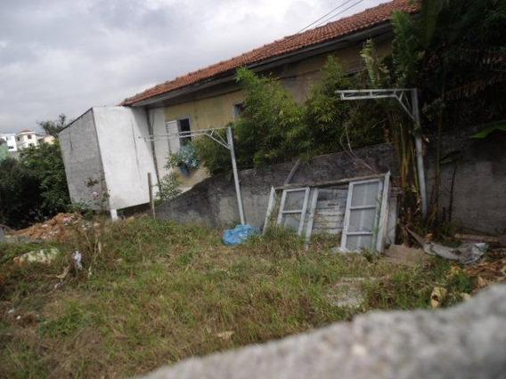 Terreno Comercial À Venda, Freguesia Do Ó, São Paulo. - Te0138