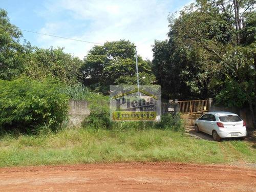 Imagem 1 de 29 de Chácara Residencial Para Venda E Locação, Parque Dante Marmiroli, Sumaré - Ch0098. - Ch0098