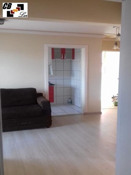 Apartamento - Ap00255 - 33608796