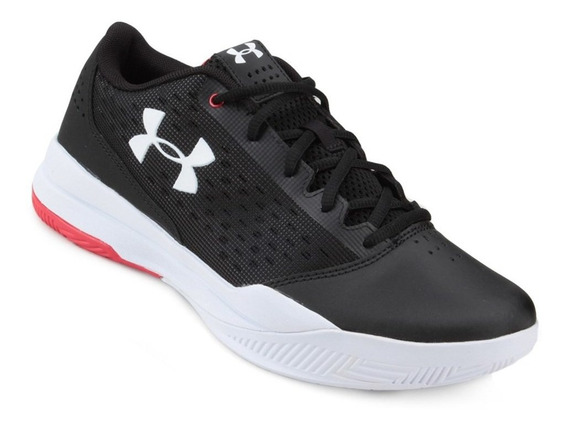 Tênis Under Armour Basquete Jet Low Masculino