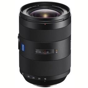 Lente Sony 16-35mm F/2.8 Carl Zeiss T* Standard A-mount