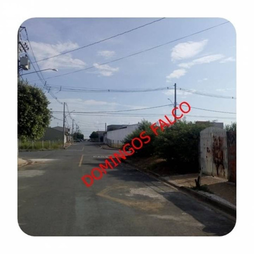 Venda - Terreno - Jardim Da Balsa Ii - Americana - Sp - Ds7868