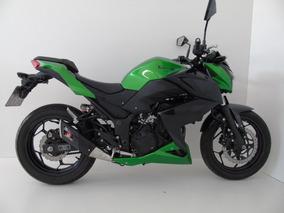 Ponteira Disarsz Kawasaki Ninja 300 / Z 300 / Ninja 250r