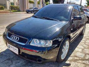 Audi A3 1.8 Turbo 5p 150hp