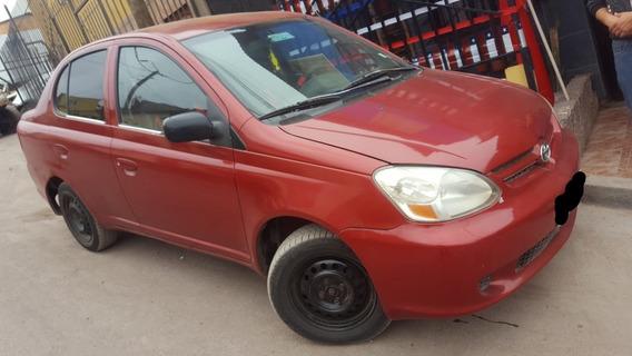 Toyota Yaris 2004 Full