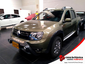Renault Duster Oroch Mecanico 4x2