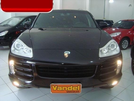 Porsche Cayenne 3.6 Sport 4x4 V6 24v