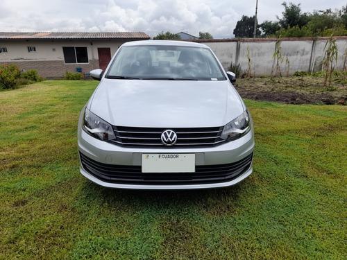 Volkswagen  Polo Tredline