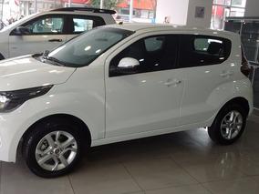 Fiat Mobi $45.500 Retira Con Dni Y Cuotas!! Fs