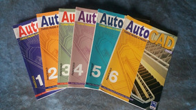 Apostilas Autocad 2000