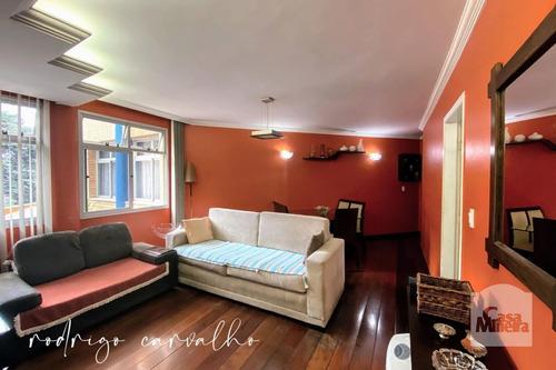 Imagem 1 de 15 de Apartamento À Venda No Buritis - Código 276564 - 276564