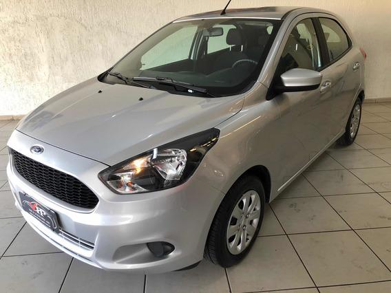 Ford Ka 1.0 Se Flex 2018 / 2018 Baixa Km