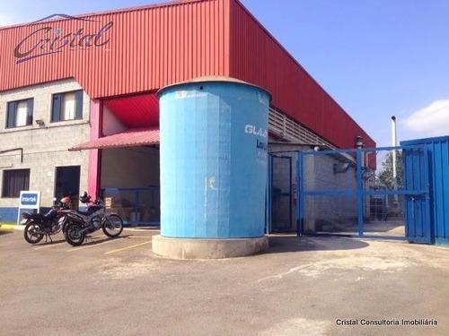 Imagem 1 de 2 de Comercial Para Aluguel, 0 Dormitórios, Rio Cotia - Cotia - 22967