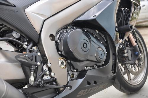 Suzuki Gsx R 1000 Srad