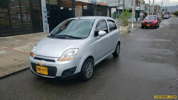Chevrolet Spark Aa