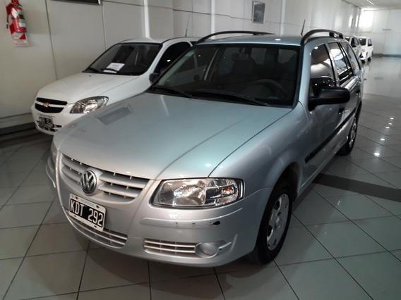 Volkswagen Gol Country 1.6 Aa Y Dh, Consecionario Oficial