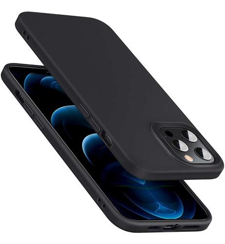 Capa Capinha iPhone 12 Pro Max (6.7) Esr Cloud Case Silicone