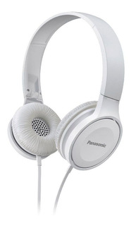 Auricular Panasonic Rp-hf100w Blanco