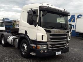 Scania Scania P360 6x2 2012