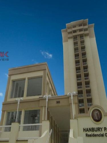 Ref.: 2882 - Apartamento Em Jundiaí Para Venda - V2882