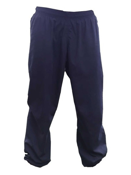 Pantalon De Kung Fu - Tai Chi - Yoga - Negro