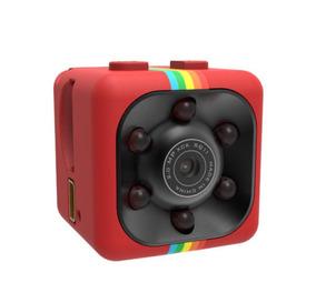 Mini Camera Sq11 Original 1080p Frete Gratis