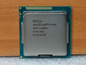 Processador I5 3570 3.4ghz Lga1155