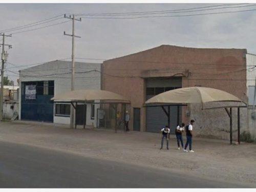 Bodega Industrial En Renta Periferico Raul Lopez Sanchez