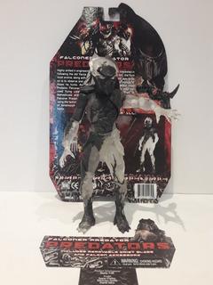Figura Falconer Predator