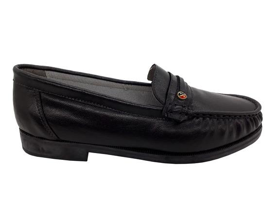 Sapato Masculino Celine 1090 - Rainha Calçados