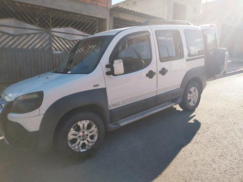 Fiat Doblo Cargo 1.8 16v