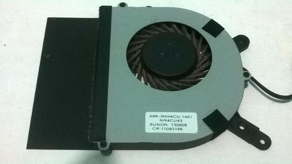Cooler Original P/n: 49r-3nh4cu-1401   Cce Ultra   Unique..