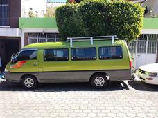 Servicio De Viajes, Dentro Y Fuera De La Capital.