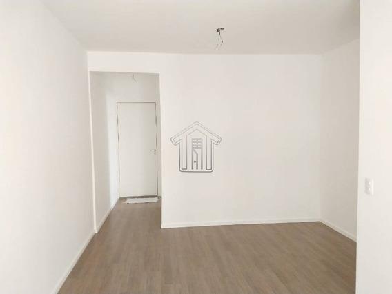 Apartamento Em Condomínio Padrão Para Locação No Bairro Vila Floresta, 3 Dorm, 1 Suíte, 1 Vagas, 70,00 M - 11171agosto2020