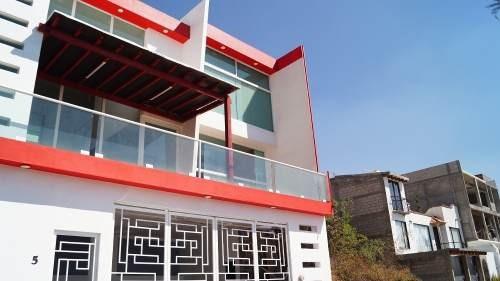 Vendo Casa Con Hermosa Vista, Fracc El Copal Dy